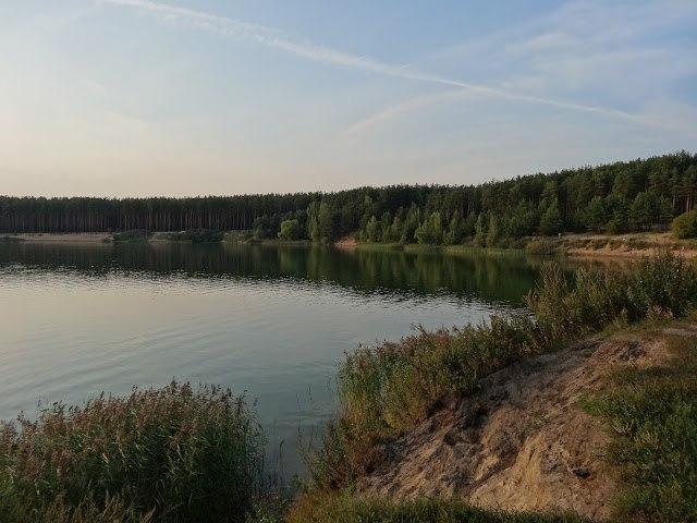 Памятники природы Ярославской области