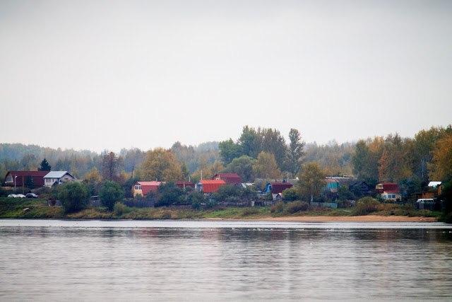 Старинные сёла Ярославской земли