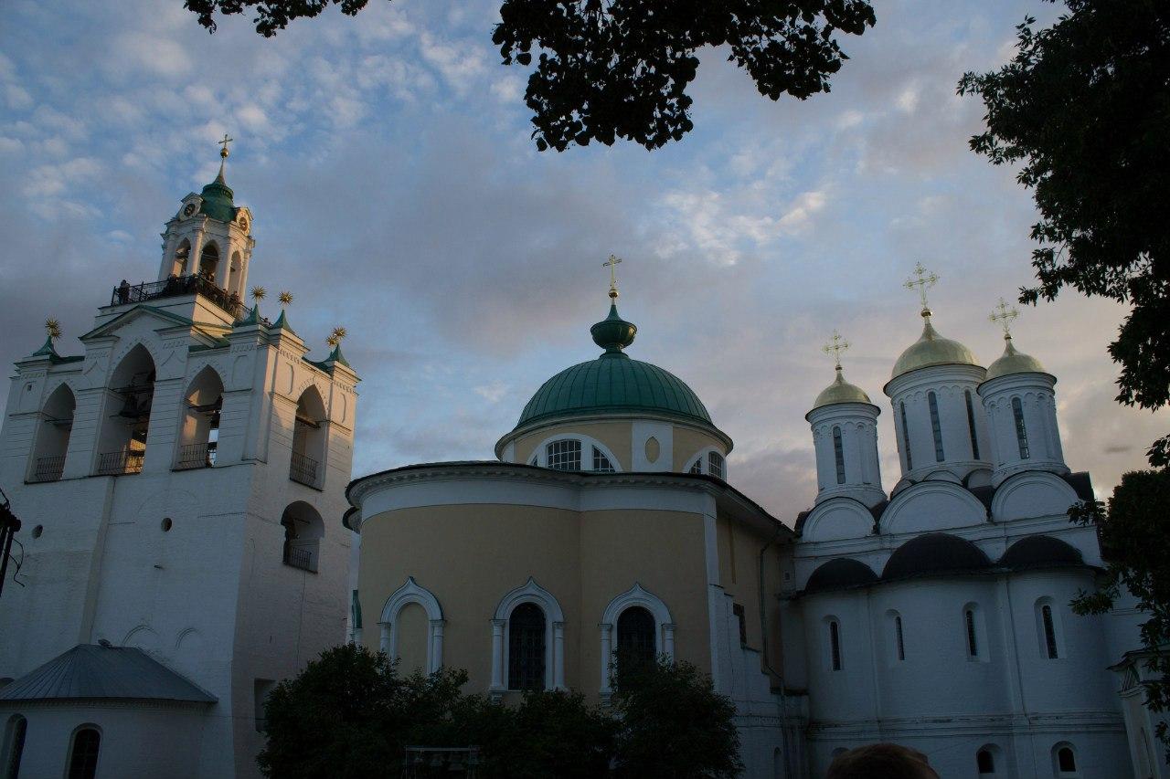 Ярославль православный